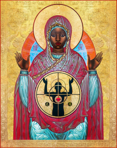 our lady ferguson